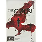 OMEN COMPLETE COLLECTION (5 DISC)