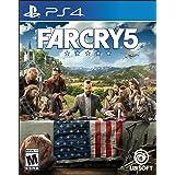 Far Cry 5 (輸入版:北米) -PS4