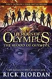 The Blood of Olympus (Heroes of Olympus Book 5) (Heroes Of Olympus Series) (English Edition)