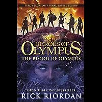 The Blood of Olympus (Heroes of Olympus Book 5) (Heroes Of O…