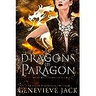 The Dragons of Paragon (The Treasure of Paragon Book 8)