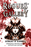 Rogues' Gallery: Anthology of Scoundrels (English Edition)