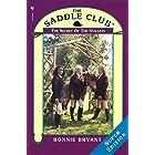 Saddle Club Super: The Secret Of The Stallion (The Saddle Club Book 2)