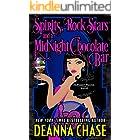 Spirits, Rock Stars, and a Midnight Chocolate Bar (Pyper Rayne Book 2)
