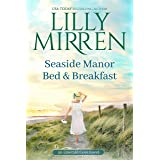 Seaside Manor Bed and Breakfast (Emerald Cove Book 2)