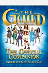 Guild: The Official Companion Paperback