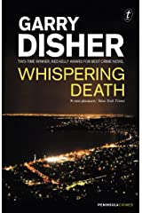 Whispering Death (Peninsula Crimes Book 6) Kindle Edition
