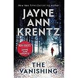 The Vanishing: a gripping new romantic suspense