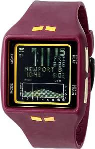 [ベスタル]VESTAL WATCH 腕時計 メンズ ザ・ブリッグ THE BRIG 14Kゴールド デジタル ヴェスタル BRGOLD05 [正規輸入品]