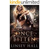 Once Bitten (Shadow Guild: The Rebel)