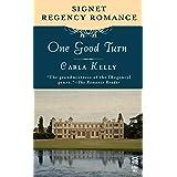 One Good Turn: Signet Regency Romance (InterMix) (A Benedict Nesbitt Novel)