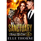 Sanctuary: Always After Dark (Shifters Forever Worlds Book 10)