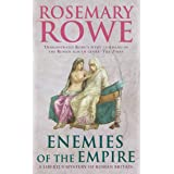 Enemies of the Empire (A Libertus Mystery of Roman Britain, book 7): A powerful historical crime thriller with a murderous tw