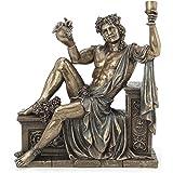 Dionysus - Greek God of Wine and Festivity Statue