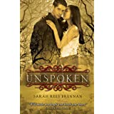 Unspoken (Lynburn Legacy)