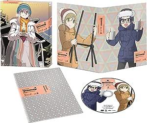 『ゆるキャン△SEASON2』第2巻 [Blu-ray]