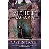 Cast In Secret (The Chronicles of Elantra Book 3)