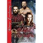 Blissful Wildfire [Alaskan Wildlands 2] (Siren Publishing Menage Everlasting)