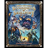 Wizzards of the Coast WTC35790000 Lords of Waterdeep: Scoundrels of Skullport Expansion Board Game