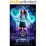 Supernatural Academy: Year Two