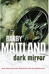 Dark Mirror Kindle Edition