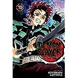 Demon Slayer: Kimetsu no Yaiba, Vol. 10: Human and Demon (English Edition)