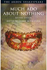 Much Ado About Nothing: Revised Edition (The Arden Shakespeare Third Series) Kindle Edition