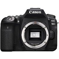 Canon EOS 90D Body EOS90D DSLR Camera