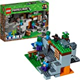 LEGO® Minecraft™ - The Zombie Cave 21141