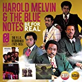 Be For Real: The P.I.R. Recordings 1972-1975 (3Cd)