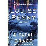 A Fatal Grace (A Chief Inspector Gamache Mystery Book 2)
