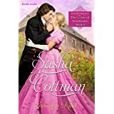 Two of a Kind: A Runaway Bride Romance (The Duke of Strathmore Series)