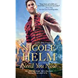 Need You Now (A Mile High Romance Book 1)