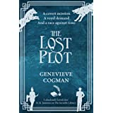 The Lost Plot: The Invisible Library 4