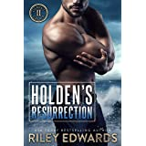 Holden's Resurrection (Gemini Group Book 6)