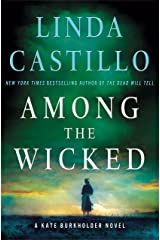 Among the Wicked: A Kate Burkholder Novel Kindle Edition