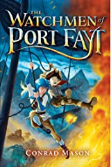 The Watchmen of Port Fayt (Tales of Fayt) Kindle Edition