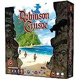 Portal Games Robinson Crusoe Board Game, Multi-Colored