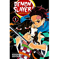 Demon Slayer: Kimetsu no Yaiba, Vol. 1: Cruelty (English Edi…