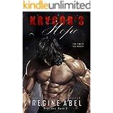 Krygor's Hope (Braxians Book 3)