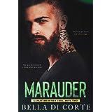 Marauder (Gangsters of New York Book 2)