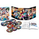 『爆走兄弟レッツ&ゴー!!MAX』 Blu-ray BOX