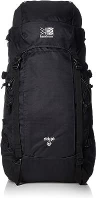 [カリマー] 中型トレッキングザック ridge30 Large Black (ブラック) One Size