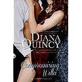 Compromising Willa (Accidental Peers Book 3)