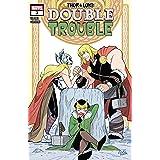 Thor & Loki: Double Trouble (2021) #3 (of 4) (English Edition)