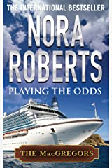 Playing the Odds (MacGregor's Book 1) Kindle Edition