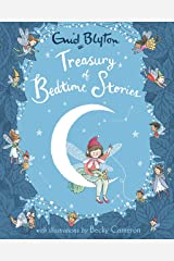 Treasury of Bedtime Stories Kindle Edition