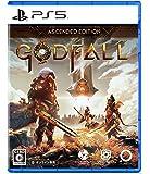 Godfall(ゴッドフォール)Ascended Edition【初回限定特典】ボーナスデジタルコンテンツ付