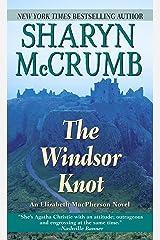 Windsor Knot (Elizabeth MacPherson Book 5) Kindle Edition