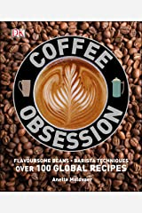 Coffee Obsession Kindle Edition